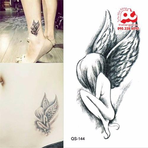 Mua 1 tặng 7 hình xăm tattoo đẹp   hình xăm dán   hình xăm cá tính - 16920609 , 7803134 , 15_7803134 , 21000 , Mua-1-tang-7-hinh-xam-tattoo-dep-hinh-xam-dan-hinh-xam-ca-tinh-15_7803134 , sendo.vn , Mua 1 tặng 7 hình xăm tattoo đẹp   hình xăm dán   hình xăm cá tính