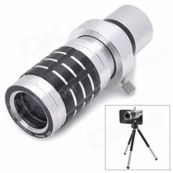 Lens Chụp Hình 12X Dùng Cho Tất cả Smart phone
