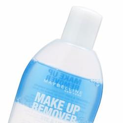 Tẩy Trang Mắt Và Môi Maybelline Make Up Remover Eye và Lip 150ml
