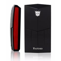 PIN DỰ PHÒNG ĐA NĂNG YOOBAO THUNDER POWER BANK YB-651 13000 MAH