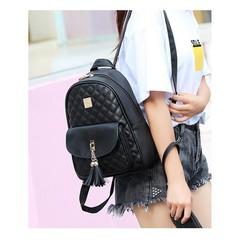 Set balo túi xách nữ trẻ trung và tiện dụng tại Kinda Shop