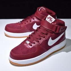giày thể thao nam  Nike cao cổ 2017. MÃ DMD178