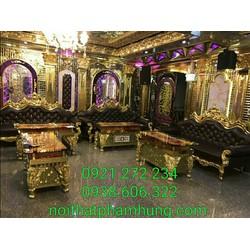 Chuyên sản xuất trực tiếp tất cả các loại bàn ghế karaoke nhà hàng