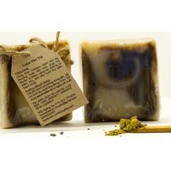 Soap thiên nhiên handmade Luca Yên Trà