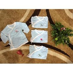 áo buộc dây hotga cho bé