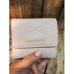 ví mini charles cầm tay hàng xk