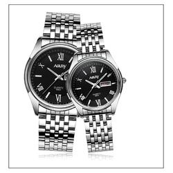 cặp đôi đồng hồ kim chống nước nary