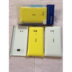 Nắp lưng sạc không dây Nokia Lumia 720 công ty