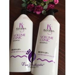 Dầu gội dưỡng tóc Kerasys Damage Clinic - Hàn Quốc