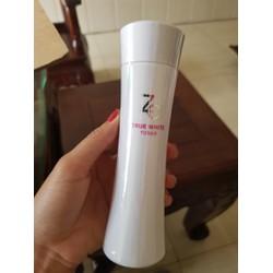 Nước cân bằng dưỡng trắng-ZA True White Ex Toner