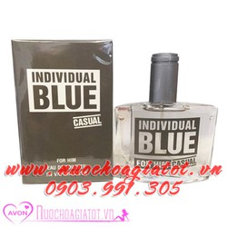 NƯỚC HOA NAM AVON BLUE CASUAL FOR HIM 50ML