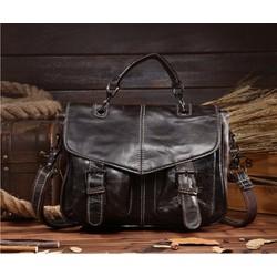 Túi đeo chéo cổ điển