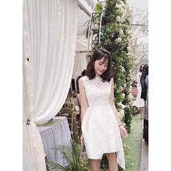 váy thiết kế cực xinh