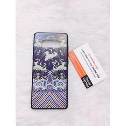 Ốp lưng Samsung Galaxy Note 8 dẻo hình T11