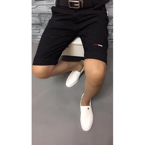 KT01 Quần short kaki nam năng động đẹp thời trang  có size 36