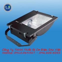 Đèn cao áp ip65 250w chiếu sáng sân thể thao
