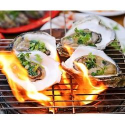 Buffet Nướng và Lẩu 70 món hải sản tại Bò tơ Tây Ninh Nhân Phát