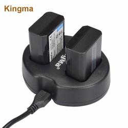 Pin máy ảnh Sony NP FW50 Chính hãng Kingma, for sony alpha, nex
