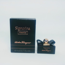 Nước hoa Nữ SALVATORE FERRAGAMO Signorina Misteriosa EDP 5ml
