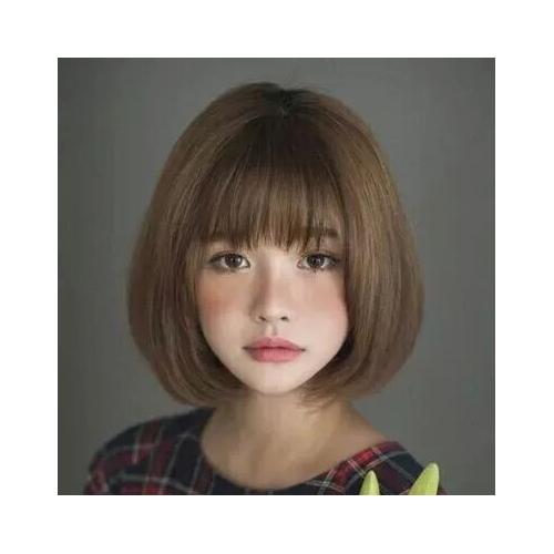 tóc giả nữ - TG2077
