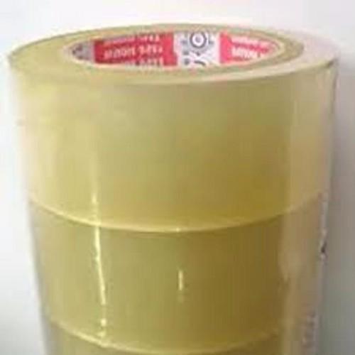 Băng keo trong 5p 100y - 6 cuộn