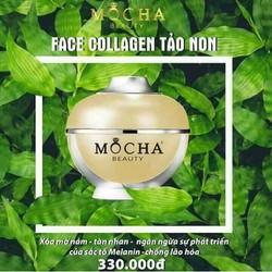 Kem Face Collagen Tảo Non