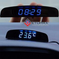 Đồng hồ điện tử mini DIY V5