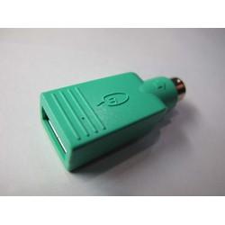 COMBO 2 ĐẦU CHUYỂN PS2 SANG USB