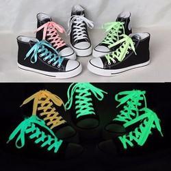 Combo 2 cặp dây giày dạ quang phát sáng