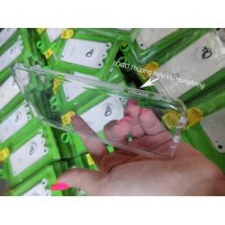 Ốp lưng nhựa dẻo cao cấp VU cho IP