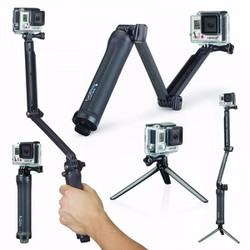 Gậy 3 way dành cho các dòng camera hành trình, thể thao