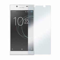 Dán cường lực chống trầy Sony Xperia L1