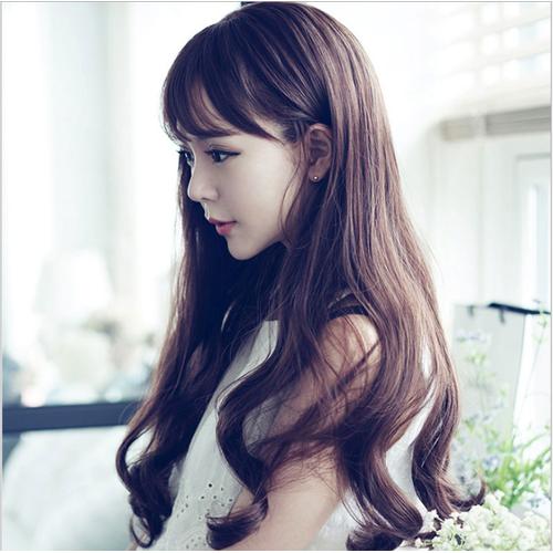 tóc giả nữ - TG982