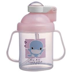 Bình uống nước cho bé có tay cầm 5321