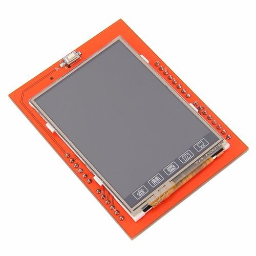 Màn Hình Cảm Ứng Arduino TFT Shield 2.4 Inch - 7829003 , 7843157 , 15_7843157 , 110000 , Man-Hinh-Cam-Ung-Arduino-TFT-Shield-2.4-Inch-15_7843157 , sendo.vn , Màn Hình Cảm Ứng Arduino TFT Shield 2.4 Inch