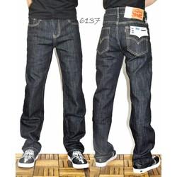 Quần Jeans Nam Levi Ống Suông