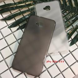 Ốp lưng Asus Zenfone 4 Selfie silicon dẻo