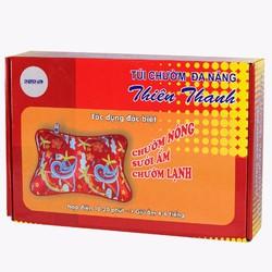 Túi chườm nóng lạnh Thiên Thanh giảm đau bụng kinh