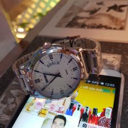 Đồng hồ thời trang Nam hiệu SKMEI New