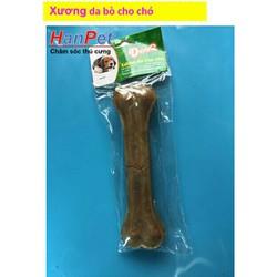 xương ống da bò