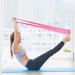Tập Yoga Mới Với Vải Tập Kéo Cơ Giãn Gym, Yoga