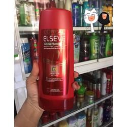 Dầu xả cho tóc nhuộm LOREAL Paris Elseve Color Protect 450g