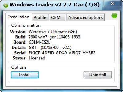 Đĩa DVD cài win 7 ALL IN ONE 2