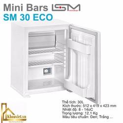 MiniBar - Tủ mát