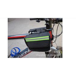 Túi treo khung xe đạp_ túi cứng