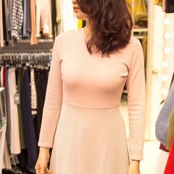 Đầm xòe KiM Fashion