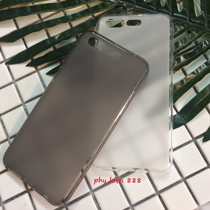 Ốp lưng Asus Zenfone 4 Pro silicon dẻo 5