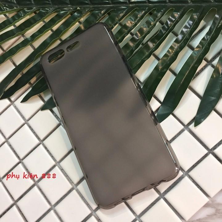 Ốp lưng Asus Zenfone 4 Pro silicon dẻo 1