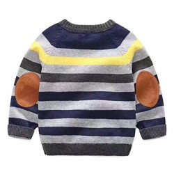 Áo len dành cho bé trai