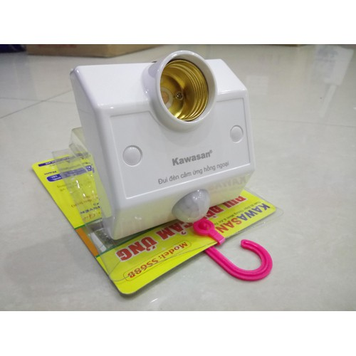 đui đèn cảm ứng kawasan ss68b - 5107970 , 7822677 , 15_7822677 , 160000 , dui-den-cam-ung-kawasan-ss68b-15_7822677 , sendo.vn , đui đèn cảm ứng kawasan ss68b